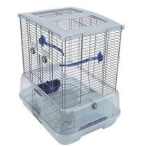 Jaula Pajaros Vision Bird Cage Mediun 61 X 38 X 52 Cm