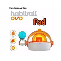 Jaula Para Hamster - Habitrail Ovo Pad