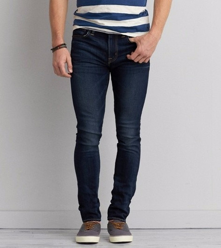 Pantalones Abercrombie & Fitch