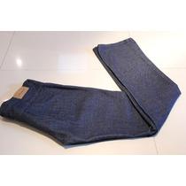 Jean Azul Cuesta Blanca T. 28