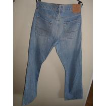 Jeans De Hombre Talle 30/32 American Eagle/mistral