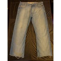 Pantalon Jean Key Biscayne Talle 38