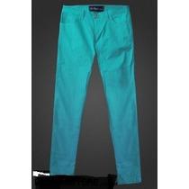 Pantalones Gabardina Colores Hombre T 40 A 52 $ 600