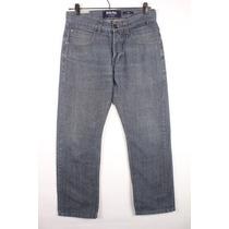 Pantalon Jean Rever Pass Talle 28