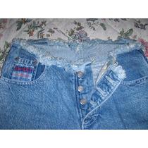 Pantalon Jeans Sweet, Super Canchero Y Original T. 34.