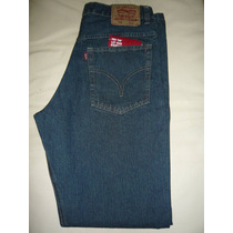 Jeans Levis 505 Strauss & Co ( Clasico / Recto )