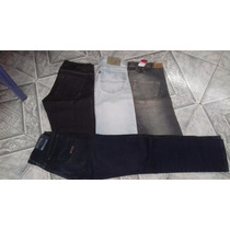 Lote Minimo 50 Jeans