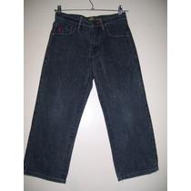 Pantalón Niño Talle 6 Años Jeans