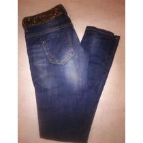 Bershka Jeans Liquido!