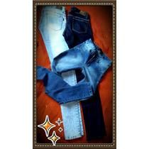 Jeans Directo De Fabrica 1ra Calidad