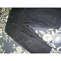 Dos Prendas Jeans Mujer, Elastizado Y Remera A Elegir.