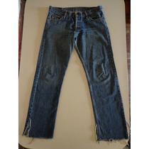 Pantalon Jean Levis Talle W29 L32 Modelo 510