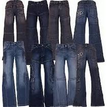 Lotes De 25 Pantalones Para Feria Americana Perfecto Estado