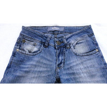 Jeans Capri Sweet Talle: 24 Impecable!