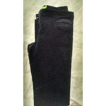 Pantalon Rapsodia Azul Oscuro .