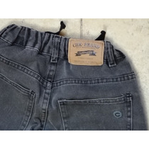 Vendo Jeans Usados Mimo Y Cheeky, Talle 10 Varón (quilmes)