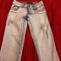 Oferta Jeans! En Muy Buen Estado