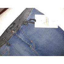 Jeans Maria Cher/ De La Ostia Con Tachas!