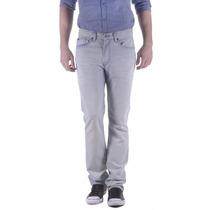 Lee Jeans Hombre Pantalon Gabardina Chupin (10115510019201)