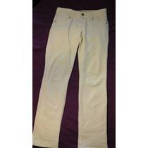 Pantalon Jean De Mujer Marca Viga Talle 38