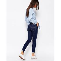 Jean Legging Demi Curve Skinny Levis Mujer 30
