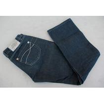 Pantalon Importado Linea U De Adolfo Dominguez Talle 36