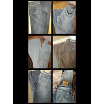 Pantalones De Jean Y Corderoy Rapsodia Levis Ossira Akiabara