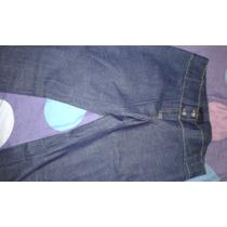 Pantalon De Jean Allo Martinez