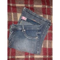 Jeans Dama Talle 50 Nahana