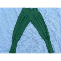 Calza Babucha Chiripa Pantalon T. 2 A Estrenar