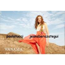 Jeans Tucci, Wanama , Rapsodia , 47 Strett