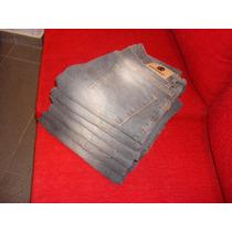 Jeans Hombre Elastizado Gris Tipo Chupin Stock Del 38 Al 48