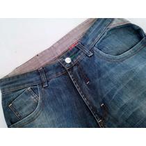 Jeans Hombres Marca Reviston Usado Perfecto Estado Talle S