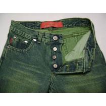 Jean Wupper Jeans, Muy Poco Uso,t22 O Para 12 Años Aprox