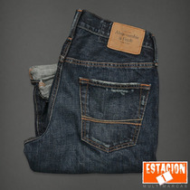 Jeans Abercrombie & Fitch. Varios Modelos Ultima Coleccion