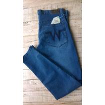 Jeans Wanama-tascani De Hombre!!!!
