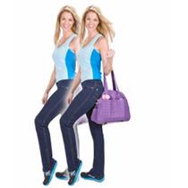 Comfortisse Jeans Desimula Imperfecciones Estiliza L, Xl Xxl