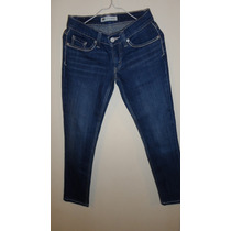 Jean Levis/sweet Mujer 25x32 Y 24 Poquisimo Uso