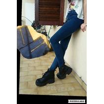 Jeans Tucci Con Cierre