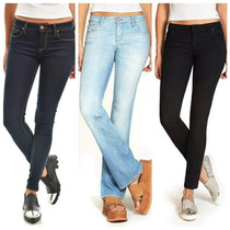 Tucci Skinny Jeans Uktra Black