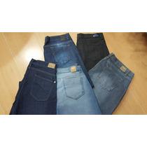 Jeans Nahana Elastizados....