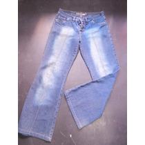 Jeans Octanos