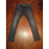Jeans Kosiuko - Herencia Argentina - Hombre