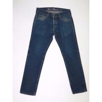 Excelente Jean Levi´s Premium De Hombre 30/32 - Muy Bueno