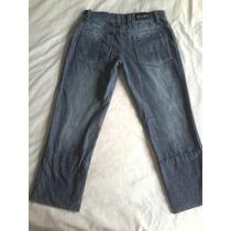 Pantalon De Jean Semi Elastizado Talle 12