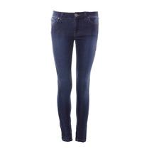 Sarkany Smith - Pantalón Mujer Denim Classic