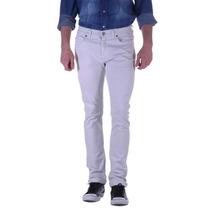 Lee Jeans Hombre Pantalon Gabardina Chupin (10116514780101)