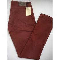 Pantalon Jean Wrangler Golden Rope Chupin Super Rebajados