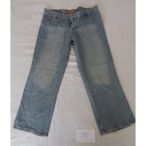 Jean High Grade 38 Impecable