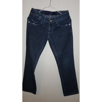 Jean De Mujer Sweet Talle 24 Impecable